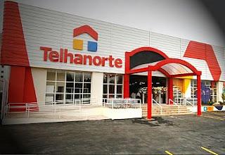 lojas telha norte rj TelhaNorte ofertas de materiais de construção