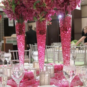 Ideas For Wedding Decorations On A Budget