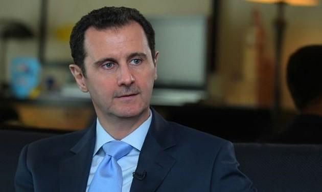 Ο Άσαντ έδωσε άδεια στο Ιράκ να βομβαρδίζει το Ισλαμικό Κράτος στο έδαφος της Συρίας