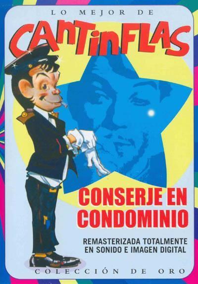 Conserje en condominio (1974)