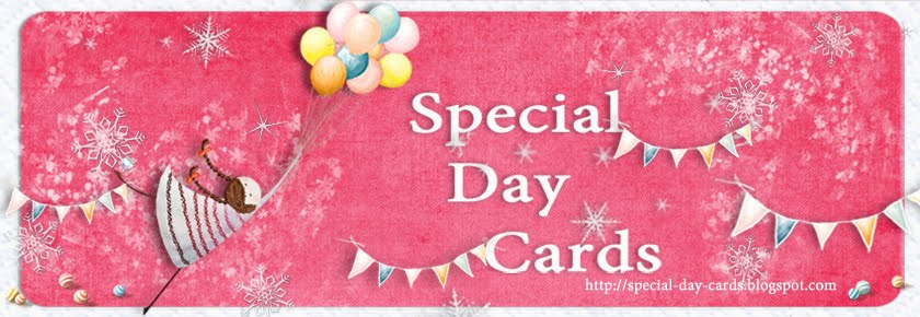 Special Day Cards