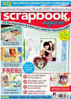Scrapbooker of The year 2013 - Runner up