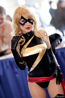 wondercon cosplay girls 07 Gadis Cosplay Hot Di WonderCon