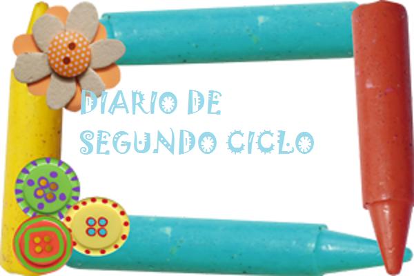 Diario de Segundo Ciclo