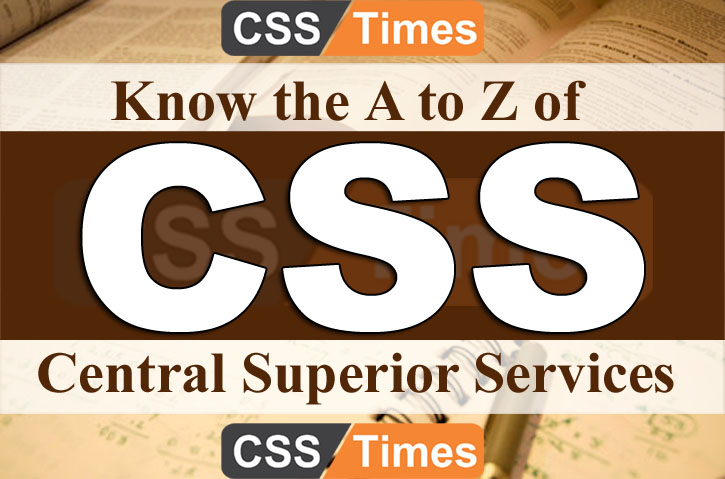CSS Preparation Books