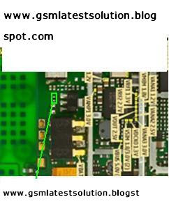 nokia x2-00 Charging Not Supported Repair Solution