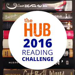 2016 YALSA The Hub Reading Challenge