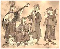 Música en la historia