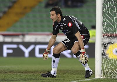 Samir Handanovic - Udinese (1)