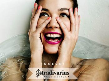Stradivarius cosmética