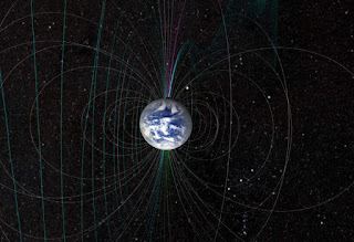 Study: Geomagnetic Field Of Earth Not Flipping Within Human Lifetime