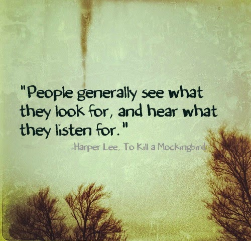 To Kill A Mockingbird Scout Quotes On Maturity