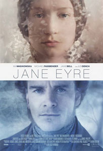 Cartel de Jane Eyre