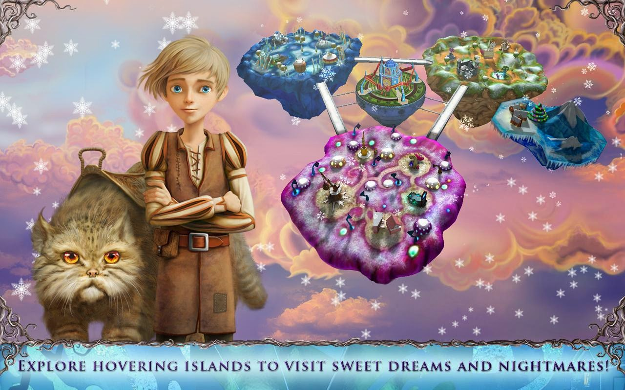 Dream: Hidden Adventure Mod Apk+Data (Sınırsız Para)