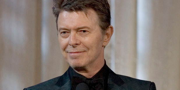 David Bowie's death details will be released