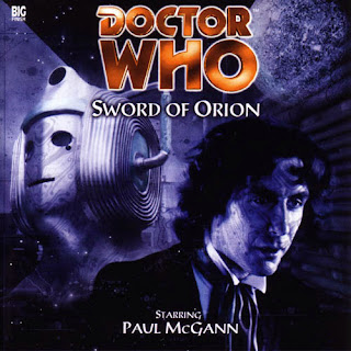 CD cover and link to Big Finish
