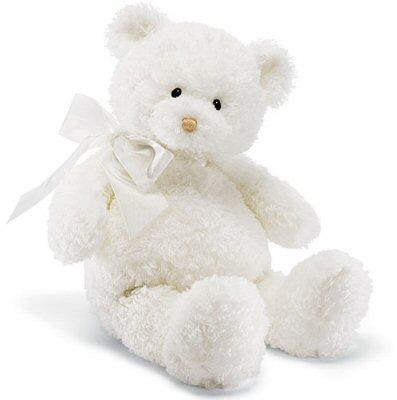 Teddy bear ^^