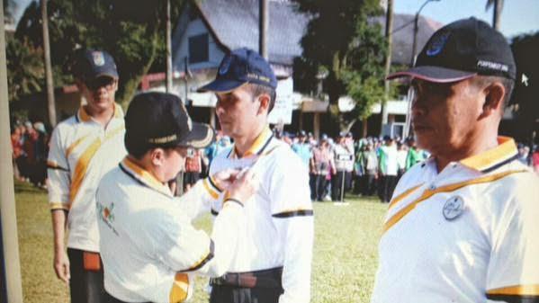 Walikota Ajak Warga Meriahkan HUT ke-16 Kota Depok