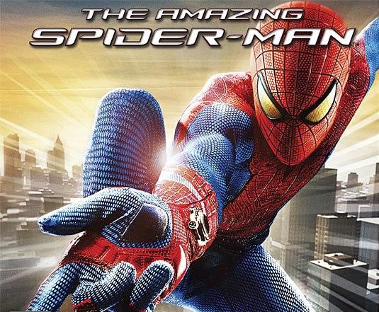 The Amazing Spider-Man 2 - Wikipedia