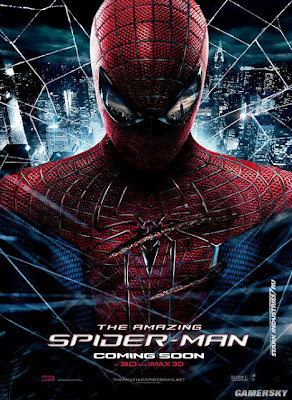 The Amazing Spiderman (2012) HD CAM Mediafire Links