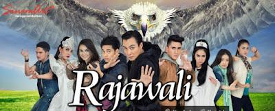 Lagu Terbaru Ost Sinetron Rajawali mp3 Rcti