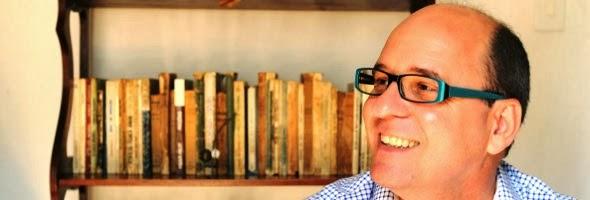 Luiz Ruffato, Feira do Livro de Frankfurt, Discurso de Aberturta