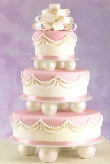 Magnificent Unique Wedding Cake Pink 360 x 535 · 35 kB · jpeg