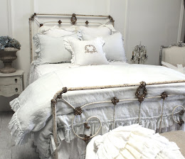 Full Bloom Cottage Linens