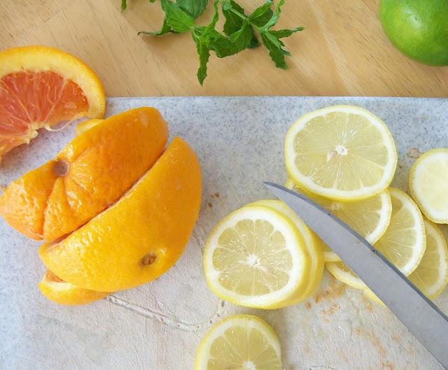 Jan 07, · Lemon, Lime, Orange Detox Water Giggs. Loading Unsubscribe from Giggs? Lemon Water Benefits   How to Make Lemon Water - Duration: Laura Bench , views.