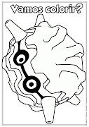 Desenho de Pokémon para colorir. Desenho de Pokémon para colorir (desenho de pokã©mon para colorir ideia criativa lindas imagens)