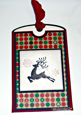 Kitchen Sink Stamps Year of Thanks, Gift Card Holder cut with Silhouette, Pattern Paper Bo Bunny Rejoice Collection