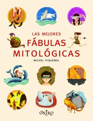 Las mejores fabulas mitológicas