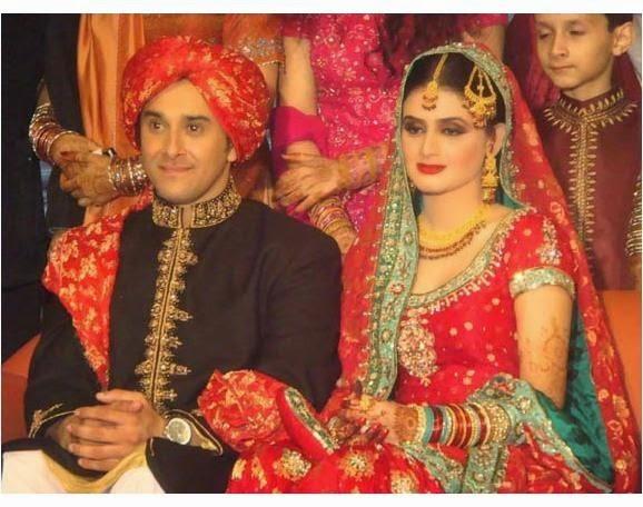 hira maani wedding picture1