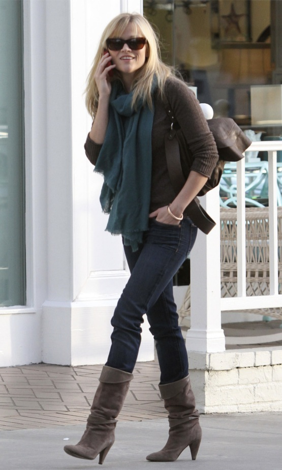 Reese Witherspoon   Style Icon (Ro)
