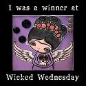 Ich habe gewonnen Bei WW