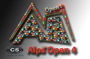 Create Sports Alps Open 4, Sa.3., So.4.09.