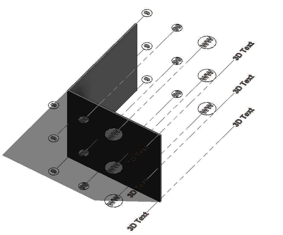 how to add grid in revit