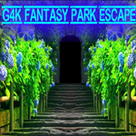 Games4King Fantasy Park Escape Walkthrough