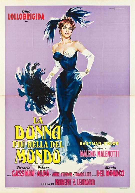 vintage everydayCool Movie Posters 2012