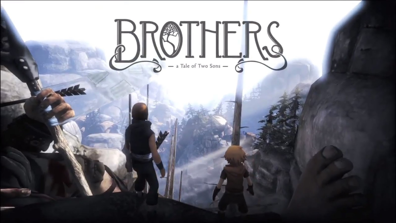 Brothers: A Tale of Two Sons Gameplay IOS / Android