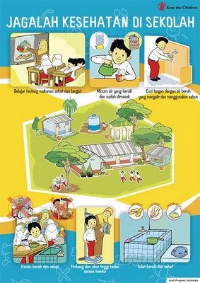 Publik Health Perilaku Hidup Bersih Dan Sehat Phbs Sekolah