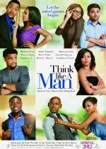 Chinh Phục Phái Mạnh ( Think Like a Man )