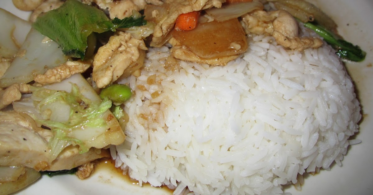 Restaurant review bangkok kitchen caldwell nj gluten for P kitchen restaurant bangkok