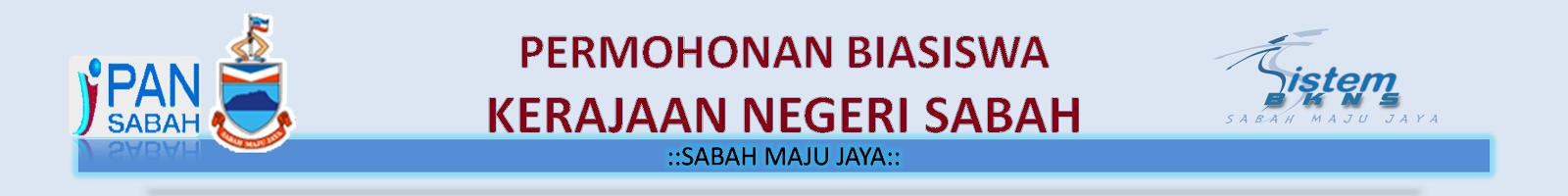 permohonan BKNS 2015