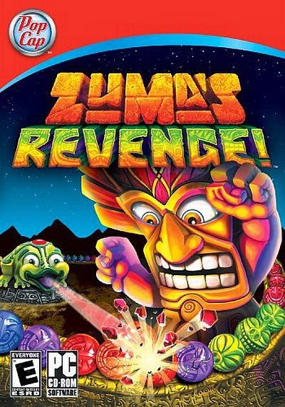 Download Zumas Revenge PC Game Free Full Version ~ PAK ...