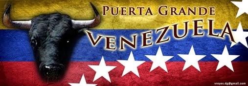 Puerta Grande Venezuela