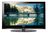 Daftar Harga TV Plasma Terbaru 2014