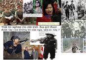 • Quân đội nhân dân Việt Cộng: Đội lính đánh thuê bán Nước – hại Dân