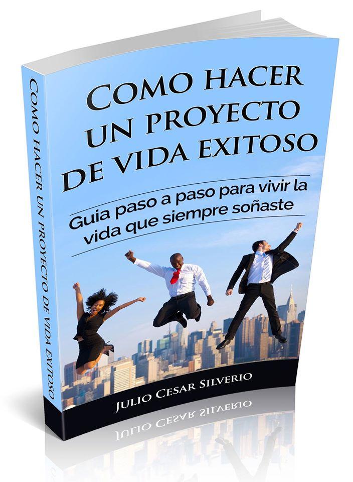 Libro de Julio Silverio