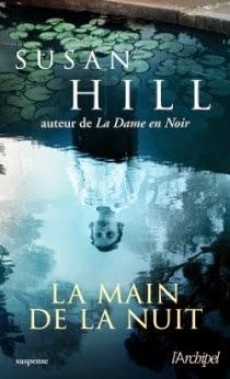 La main de la nuit de Susan Hill